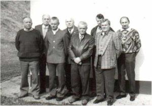 Gründungsmitglieder