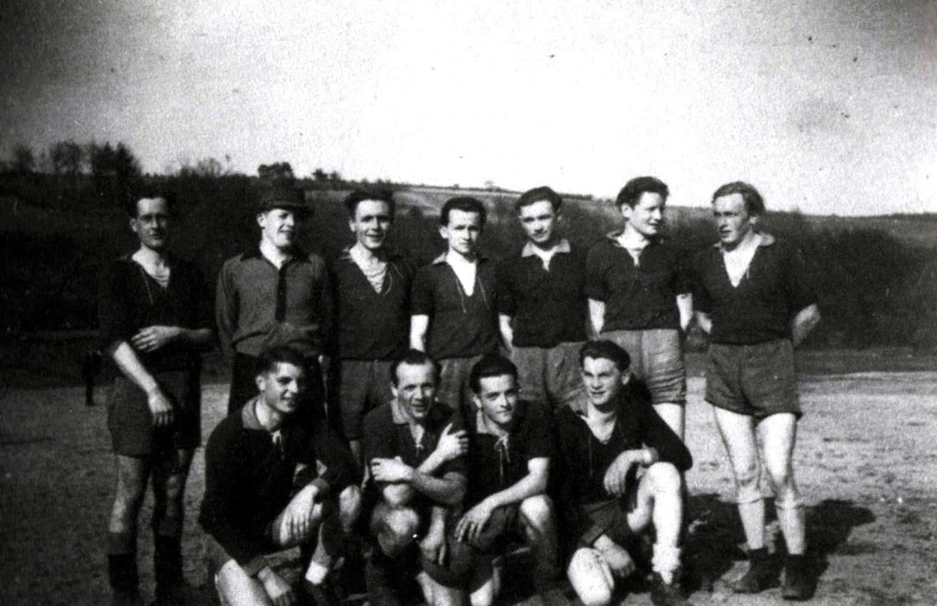 Sportgemeinschaft 1949